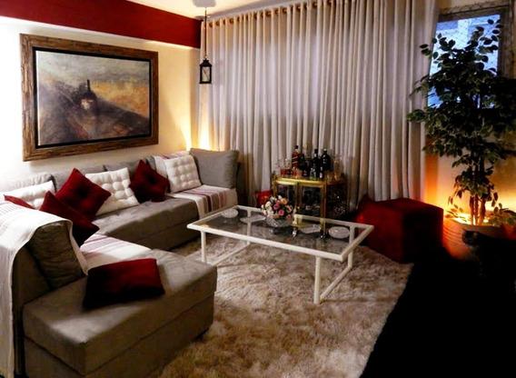 Apartamento Em Campo Belo, São Paulo/sp De 97m² 2 Quartos À Venda Por R$ 620.000,00 - Ap302377