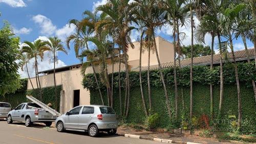 Casa Com 4 Dormitórios À Venda, 215 M² Por R$ 795.000,00 - Jardim Dos Calegaris - Paulínia/sp - Ca1139