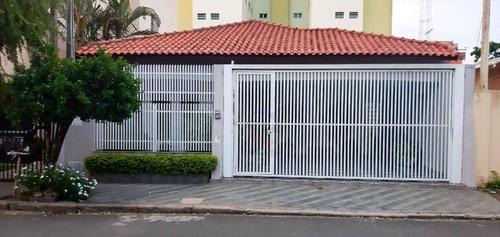 Imagem 1 de 21 de Casa Com 3 Quartos À Venda, 185 M² Por R$ 695.000 - Cidade Nova I - Indaiatuba/sp - Ca11699