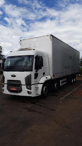 Imagem 1 de 10 de Ford Cargo 2429