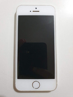 iPhone 5s 16 Gb Em Perfeito Estado Com Capa Spigen