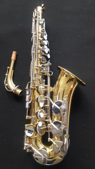 Saxo Saxofón Alto Yamaha 23 Japon