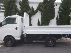 Hyundai Hr 2.5 Crdi Hd Longo 2014 Baixa Km