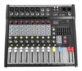 Conso Au Mp-802u E-sound