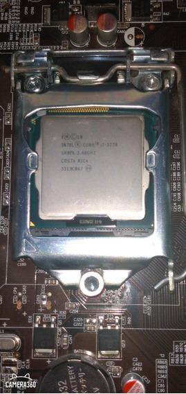Processador Intel Core I7 3770 3.40ghz