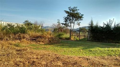 Imagem 1 de 4 de Terrenos À Venda  Em Atibaia/sp - Compre O Seu Terrenos Aqui! - 1266714