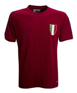 Camisa Retro Torino Da Italia 1948 Ligaretro