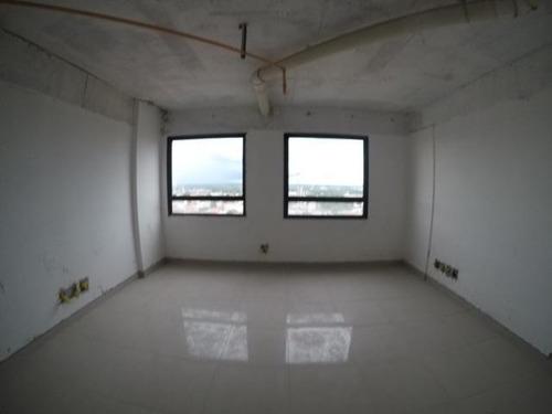 Sala Para Alugar, 47 M² Por R$ 1.400,00/mês - Vila Belvedere - Americana/sp - Sa0140