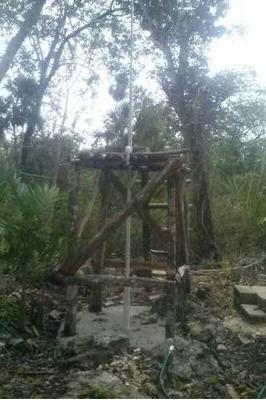 Terreno En Venta En La Ruta De Los Cenotes, Quintana Roo