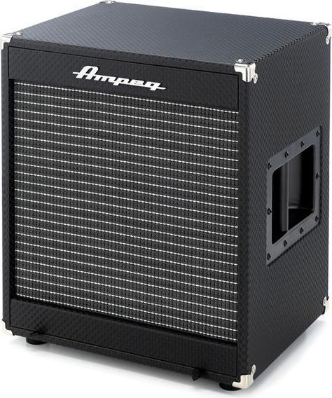 Amplificador De Bajo Bampeg Pf-112hlf Bafle 200w 1 X 12