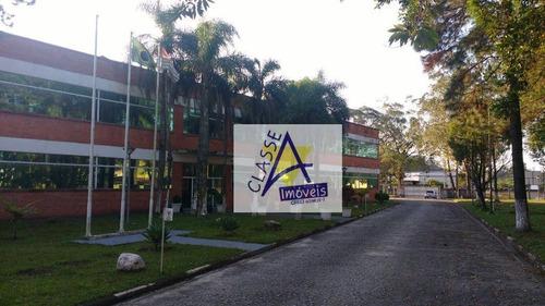 Imagem 1 de 7 de Galpão À Venda, 6000 M² Por R$ 15.990.000,00 - Vila Casa Branca (ouro Fino Paulista) - Ribeirão Pires/sp - Ga0087