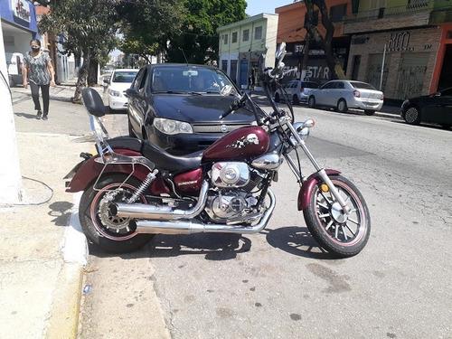 Moto Vblade 2011 250cc