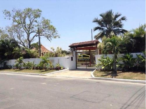 Casa Para Venda Em Rio Das Ostras, Extensão Do Bosque, 2 Banheiros - _1-1510827