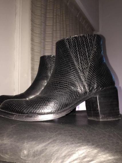 Zapatos Oggi (cuero)