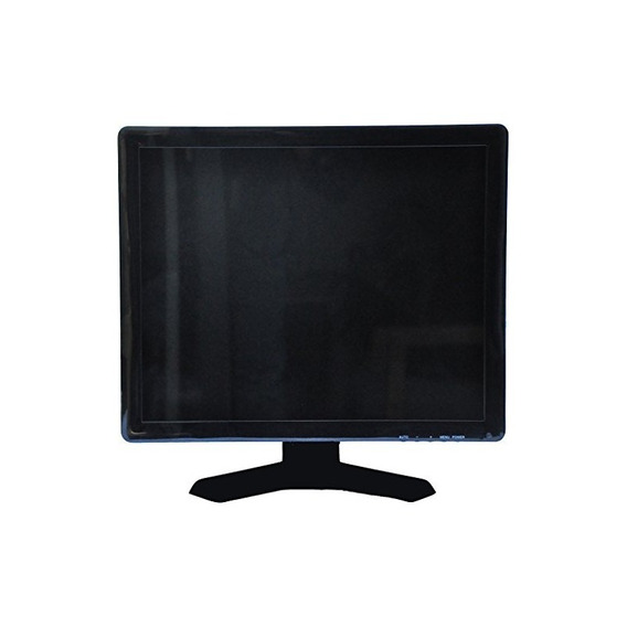 Miracle Business Lt19bv Lcd Monitor 4: 3, 10ms 1280 X 1024 S