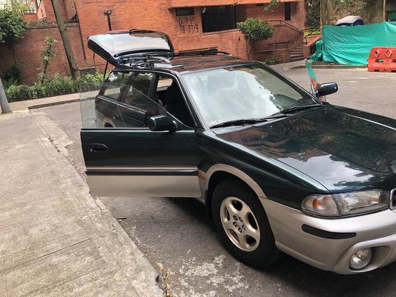 Subaru Outback Legacy 2.5 Mt. 4x4