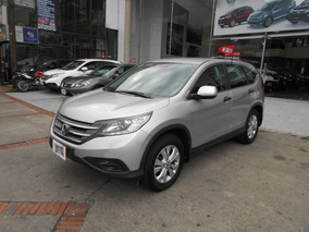 Cr-v City 2012 Mpp 607