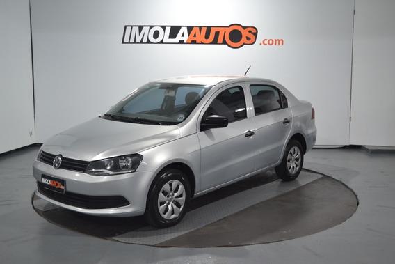 Volkswagen Voyage 1.6 Comfortline M/t 2015 -imolaautos-