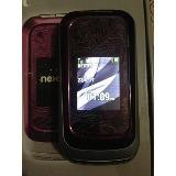 Radio Handy Nextel I784 Modelo Limitado Pink En Caja Libre