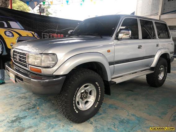 Toyota Burbuja 2004