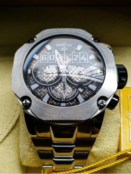 Relógio Invicta S1 19428 Original Com Certificado E Garantia