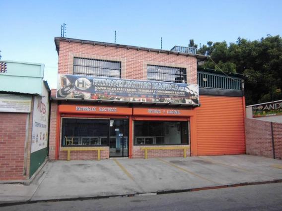 Local En Alquiler Centro Guacara Codigo 20-3286 Lf