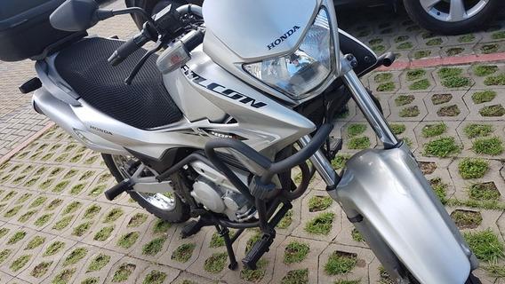 Honda Falcon Nx400i