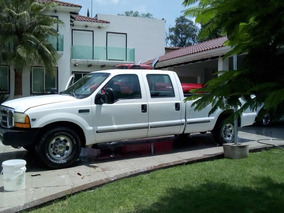 Ford E-350 Disel Doble Cabina