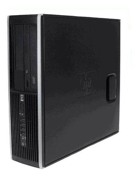 Computador Hp Elite 8200 I3 4gb 1tb