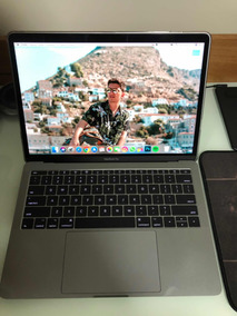 Macbook Pro 13 I5 2.3ghz 8gb 256gb Retina 2017
