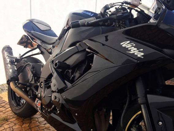 Kawasaki Ninja Zx10r 1000 2010