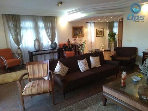 Imagem 1 de 30 de Apartamento Com 4 Dorms, Ponta Da Praia, Santos - R$ 1.8 Mi, Cod: 5183 - V5183