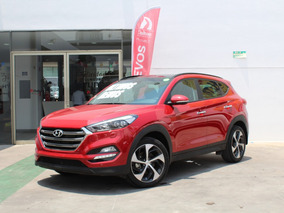 Hyundai Tucson Limited Tech 2018 / Dalton Colomos Country