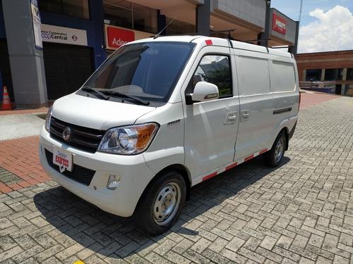 Dfm/dfsk Minivan 1.3 Cargo