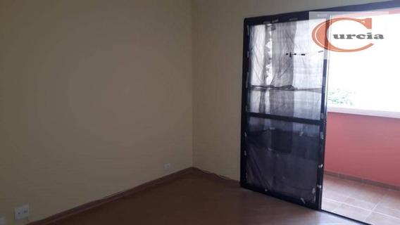Apartamento Com 2 Dormitórios À Venda, 67 M² Por R$ 380.000 - Jabaquara - São Paulo/sp - Ap5601