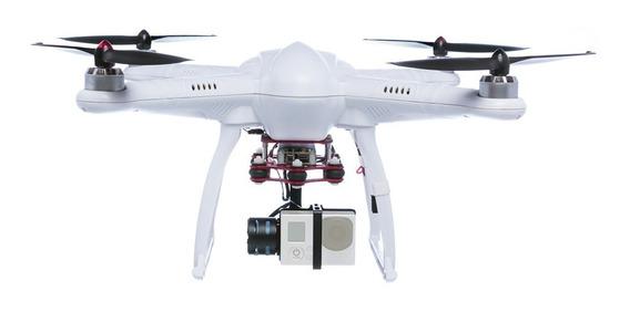 Drone Free-x Com Gimbal Para Gopro Hero3 E Hero3+ E Hero4