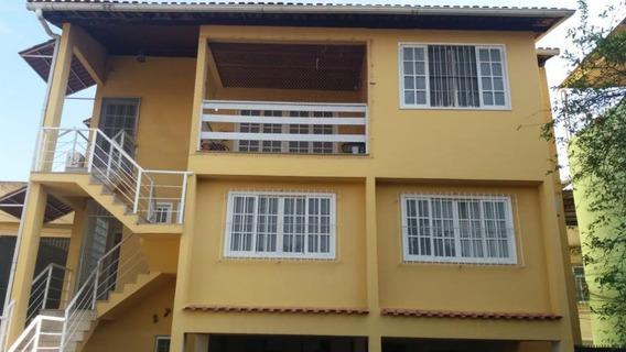 Casa Em Paraíso, São Gonçalo/rj De 350m² 6 Quartos À Venda Por R$ 630.000,00 - Ca215468