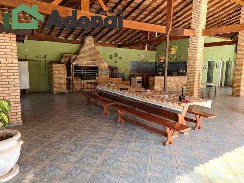 Chácara À Venda, 4571 M² Por R$1.200.000 - Nova Era - Itupeva/sp - 1129