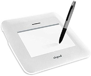 Tablet Digitalizadora Airpad Wepresent Twl530
