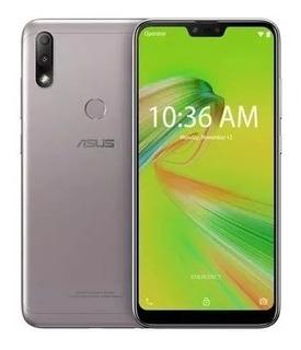 Celular Asus Zenfone Max Plus M2 32gb Dual 6.2