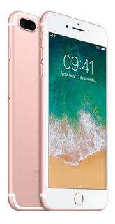 Apple iPhone 7 Plus 32 Gb Rose + Brindes