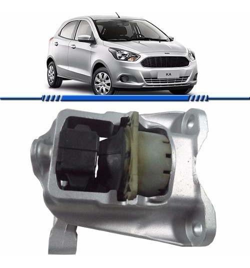 Coxim Motor Ka 2015 Pecas De Carros E Caminhonetes No Mercado