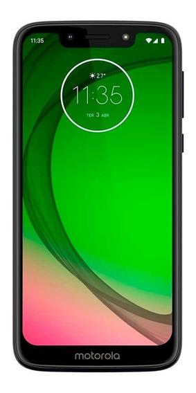Smartphone Motorola Moto G7 Play Indigo 32gb