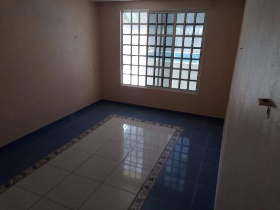 Casa En Renta Décima Octava, Siglo Xxi