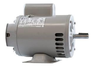 Motor Elétrico Nova Monofásico 1/2cv 2 Polos-nova-mono122