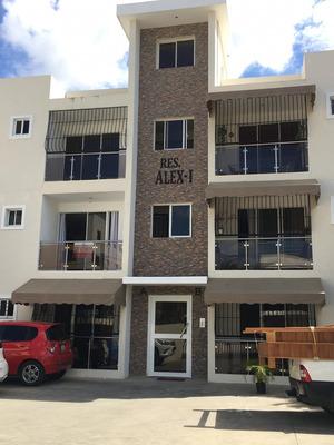 Apartamento En Santiago, Dorado Ii