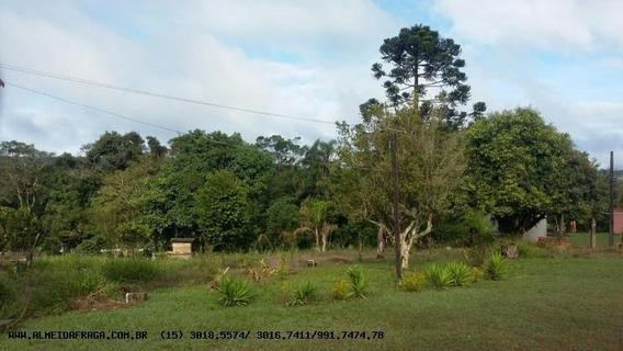 Chácara Para Venda Em Piedade, Águas Sarapui, 4 Dormitórios, 2 Suítes, 4 Banheiros, 10 Vagas - 1070