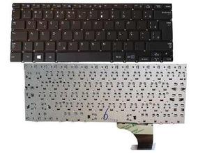 Teclado P/ Notebook Samsung 530u3c Np530u3b Np530u3c Np535u3