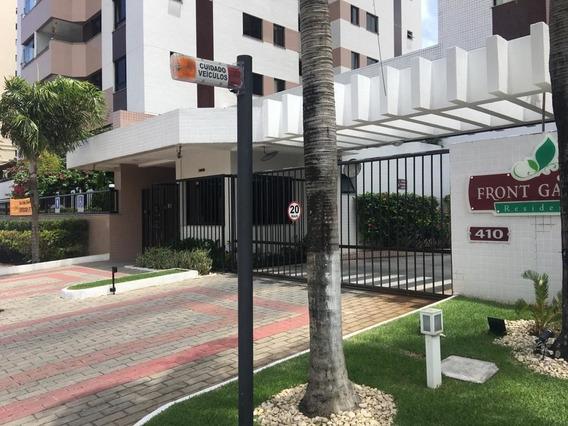 Apartamento Nas Alameda Das Árvores, Bairro Luzia - Cp6288