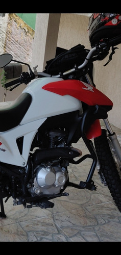 Honda  160 Esdd